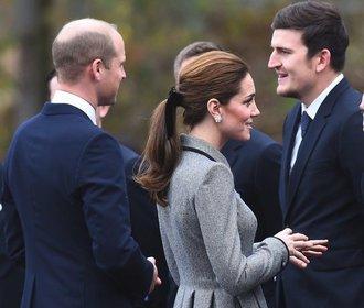 Kate nosí gumičku s mašlí! Víme, kde pořídíte podobnou