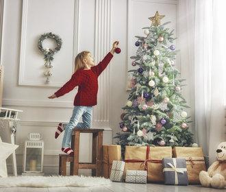 Vánoce podle feng-šuej: Jak na to, aby se vás držely peníze i pohoda