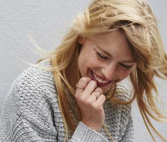 Slova, která nosí štěstí. Říkejte je a myslete na ně každý den