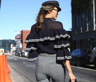 5 módních trendů, které jsou letos out!