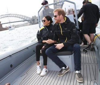 Značky bot, na které nedá vévodkyně Meghan dopustit!