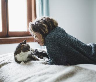 Milujete kočky? A víte, jaká se hodí k vašemu znamení zvěrokruhu?