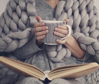 Knihy, díky kterým budete mít skvělý nadcházející rok
