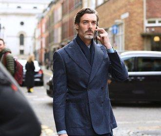 Největší elegánové z fashion weeků: Čím mohou inspirovat české muže?