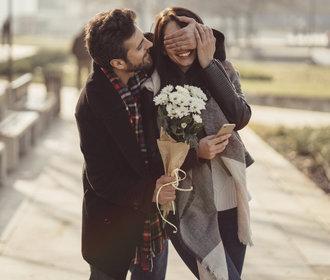 30 tipů na valentýnské dárky pro ni i pro něj!