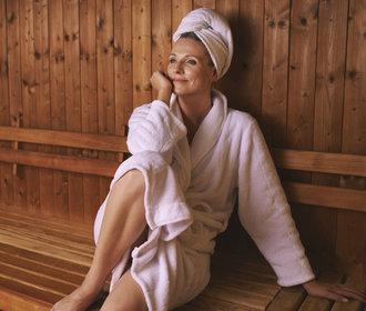 Prohřejte své tělo po zimě: Vsaďte na saunu nebo zábal!