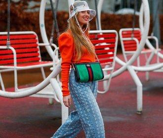 Nekupujte další čepici, hitem příští zimy bude rybářský klobouček