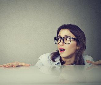 Test osobnosti: Vyberte tvář, které se bojíte, a zjistěte, co v sobě skrýváte