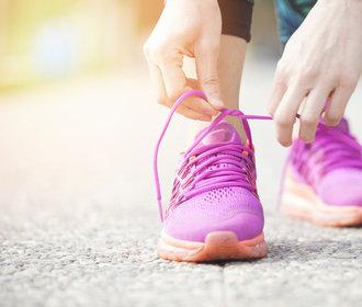 Běhání a zdraví: Jaké jsou benefity, komu může uškodit a mohu běhat s rýmou?