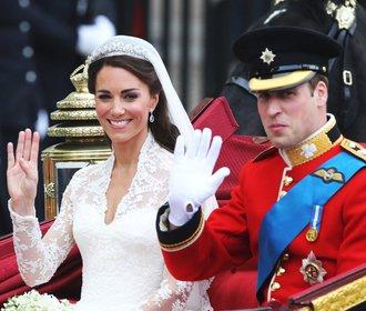 Nejdražší svatby světa: Kdo trumfnul Williama a Kate?