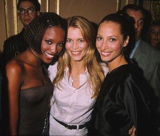 Nejkrásnější modelky 90. let: Jak vypadají dnes?