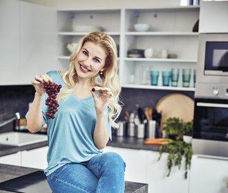 Monika Menky: Moje bezlepkové recepty jsou jednoduché, chutné a vhodné pro každého
