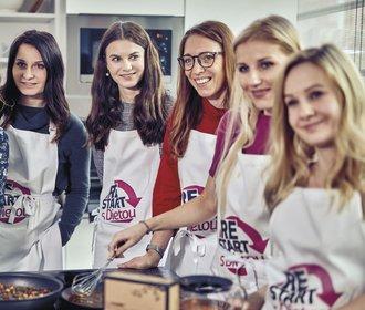 Začíná Restart s Dietou 2019: Pro koho můžete hlasovat v kategorii FOOD?