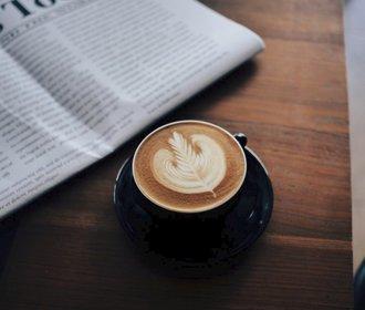 Na Mlýnku: Coffee Fusion, kavárna v Brně, která se vrací k tradici