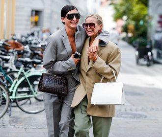 Jarní šatník pro minimalistky: Jaké kousky by vám neměly chybět?