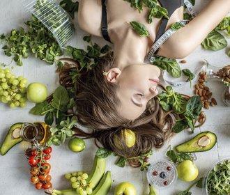 Jarní jídelníček: Které potraviny vám dodají energii a pomohou zhubnout?