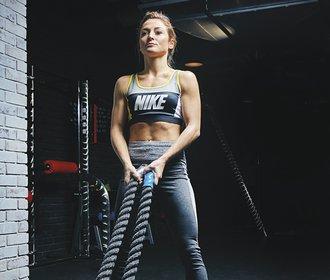 Barbora Langer: Fandíme všem sportovkyním, i těm, které se teprve odhodlávají