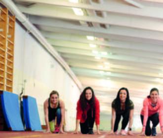 Na tréninku s mistryní světa: Jak si vedly FIT semifinalistky Restartu s Dietou?