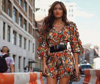 5 typů šatů, které v létě rozhodně musíte mít!