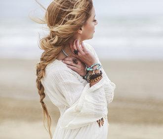 8 triků, díky kterým vám porostou vlasy rychleji!
