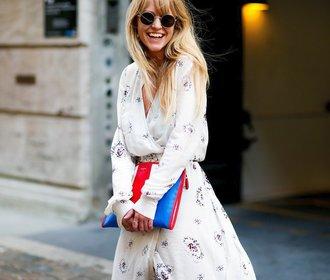 Na bohémské vlně: 20 rozevlátých šatů, ve kterých vám bude krásně!