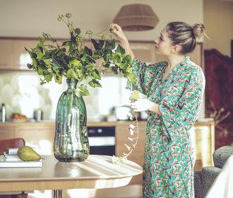 7 tipů, jak se cítit šťastnější ve svém bytě