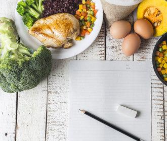 Jídelníčky na hubnutí: Shazujte kila podle toho, zda jste sova, nebo skřivan