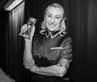 Miuccia Prada slaví 70! Víte, čím navždy změnila svět módy?