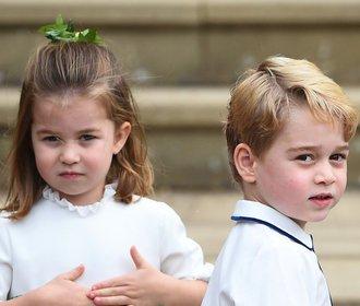 Horoskop královských dětí: Kdo bude vůdce a kdo oporou všech?