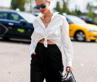 Oblékají se jednoduše, ale o to inspirativněji: Tyhle ženy stojí za to sledovat na Instagramu!