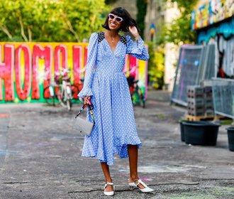 20 nejkrásnějších šatů měsíce května. Krajkové, květinové i košilové