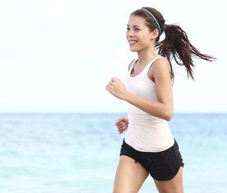 Jak začít běhat ve dvaceti a třiceti? Jednoduše. Tělo má síly dost