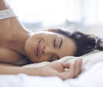 Tyto věci dělejte přes den, abyste lépe spali v noci
