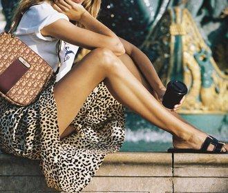 20 pohodlných pantoflíčků, ve kterých budete chtít strávit celé léto!