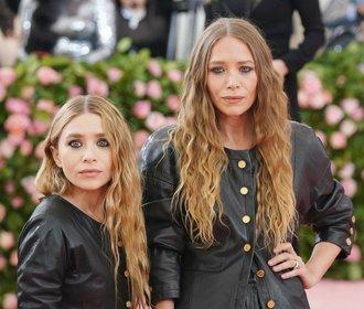 Olsenky slaví: Z roztomilých holčiček se změnily k nepoznání!