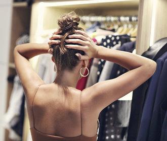 Skrytá řeč šatů: Co o vás vypovídá vaše skříň?
