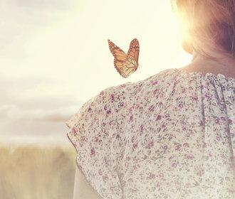 Nic vám přece nehrozí! 4 tipy, jak se přestat bát budoucnosti
