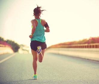 Běhání a zdraví: Kdo by běhat neměl vůbec a kdo by si měl dát pozor?