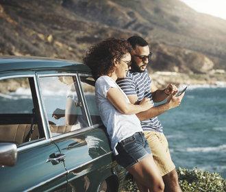4 tipy, jak přežít dovolenou v páru, když chcete oba něco jiného