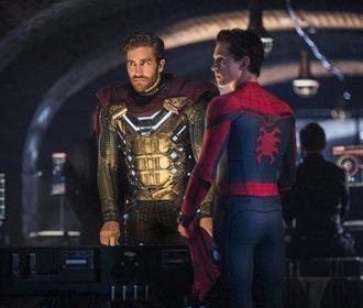 Červencové filmové premiéry: Pokračování Spider-Mana a nový Lví král!