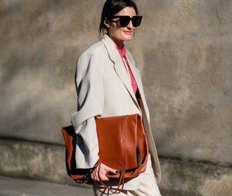 Sako, které má v šatníku každá módní ikona. Jak ho nosit?
