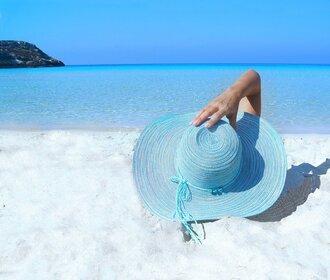 Léto přeje cestování. Zařiďte si tu nejlepší dovolenou