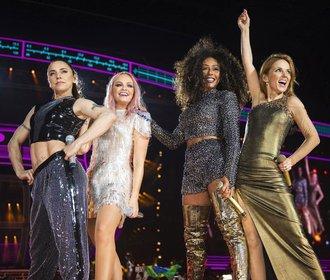 Spice Girl, která šlape na paty Victorii Beckham. Co dělá, že vypadá tak dobře?