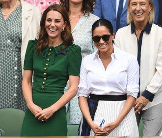 Chyby v oblékání Meghan a Kate: Tyhle nasekaly za poslední týden!