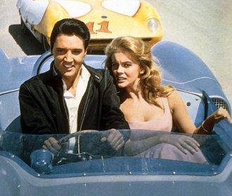 Odtajněno! Kdo si zahraje Elvise v připravovaném životopisném snímku?