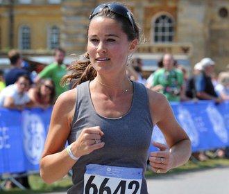 Celebrity, které se zamilovaly do běhání: Reese Witherspoon, Pippa Middleton a kdo ještě?