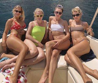 Plavky, které to letos na Instagramu vyhrály na plné čáře. Pořídila jste si je také?