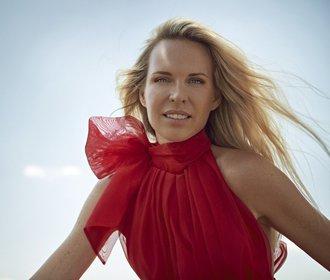 Diana Kobzanová: Každý chlap je rád, když se jeho žena o sebe stará!