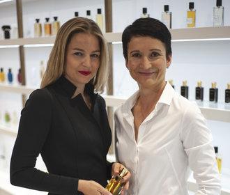 Andrea a Hanka mají obchod s niche parfémy, které se vám dostanou pod kůži. Voní jako vaše já