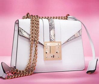 Luxusní kabelky a doplňky. Co bude trendy letos na podzim?